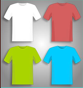 modieus shirt